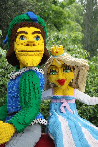 LEGOLAND, Windsor 24-05-11 | by Dave Catchpole