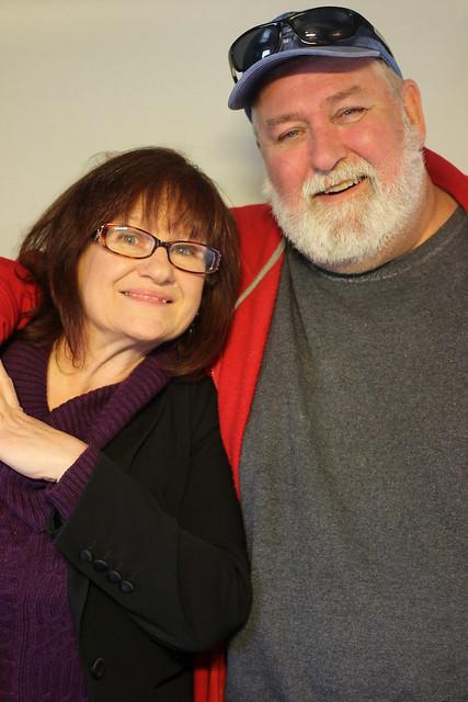 William Ryan & Jacqueline Ryan Lane