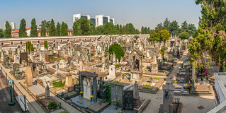 Cimetero Monumentale | by MacBeales