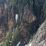 Uncle Tom's Trail, Grand Canyon of Yellowstone