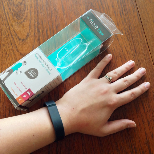 FitBit or ActiveLink? | by Cristina Robinson