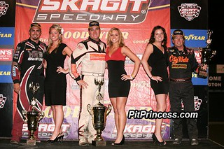 Dirt Cup '11: Jac finished 3rd! | by Haudenschild Racing