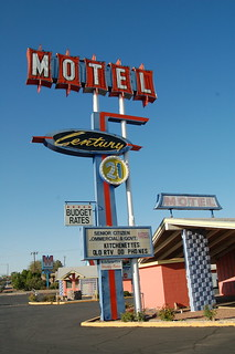 Motel | by Nurse Kitty Qat