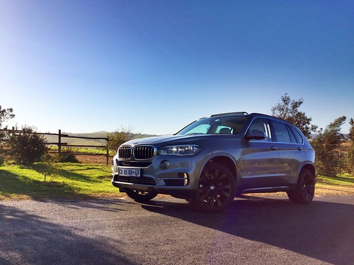 New BMW X5 is a handsome beast! | by Rocking Cars