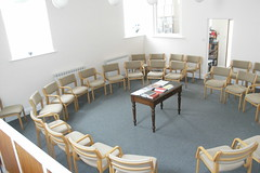 Guernsey Meeting Room