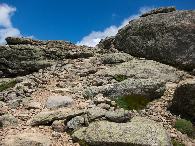2:45:36 (46%): hiking newhampshire whitemountains franconianotch mtlafayette franconiaridgetrail mtlincoln franconiarange