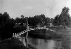 North Para Footbridge