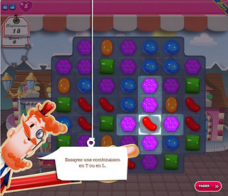 Candy Crush Saga Tutoriel | by MeLY3o
