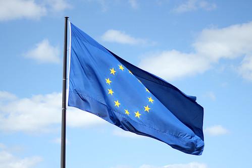 Europäische Flagge | by justusbluemer