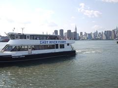 水, 2011-06-15 14:59 - East River Ferry India St., Greenpoint
