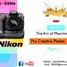 Nikon D70 D300s I HD