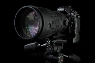 Nikkor 300mm 2.8 | by DaShef