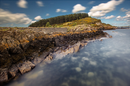 longexposure seascape canon landscape scotland seaside waterfront fife sigma nd waterscape fifecoastalpath 1735 braefoot fifecoast braefootbay grantmorris grantmorrisphotography