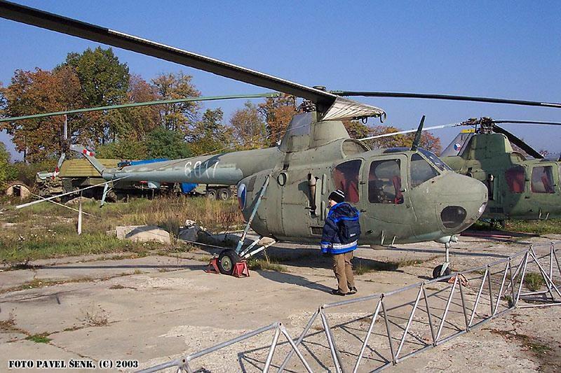 Mi-1 Hare 2