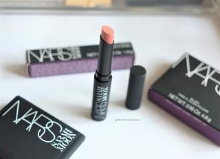 NARS Sarah Moon Matte Lipstick Indecent Proposal | by <Nikki P.>