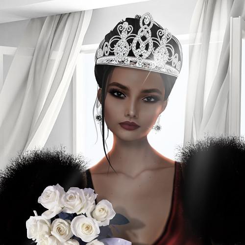 Miss FACE OF VERO MODERO 2017 - Shantal Gravois | by MISS VIRTUAL ♛ WORLD 2018 - Shantal Gravois