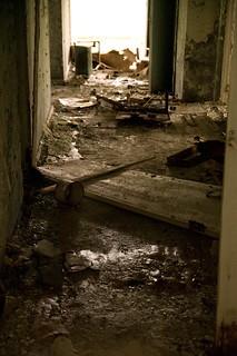 Pripyat Hotel | by thejaymo
