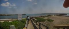 Jupiter Inlet entrance