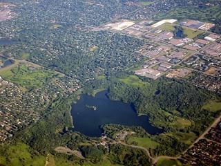 Hyland Lake, MN | by WorldIslandInfo.com