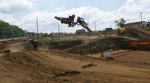 Budds Creek Motocross, Mechanicsville