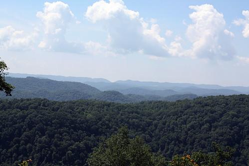 mountain mountains virginia ridges leecounty appalachianmountains
