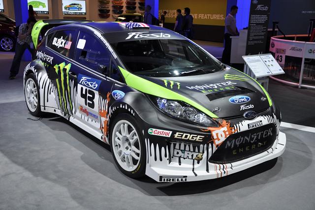 Block Fiesta front