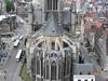 Gent ze zvonice Belfort, foto: Petr Nejedlý