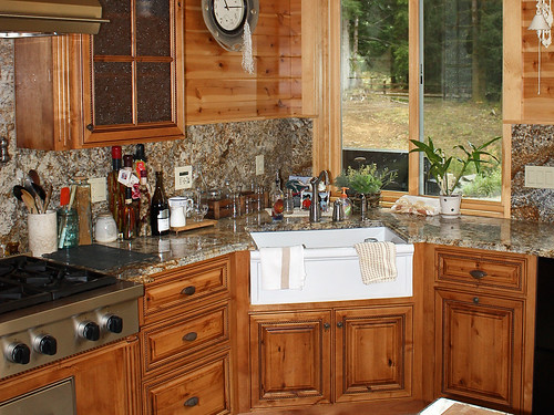 Kitchen Cabinets in Vancouver, Washington by Northwood | by nwcabinets