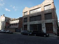 金, 2010-12-03 13:59 - Warehouse/Art District, New Orleans