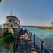 Peten Lake by juanktru
