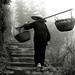 Farmer, Long Shan by Ken Sharp Photographer