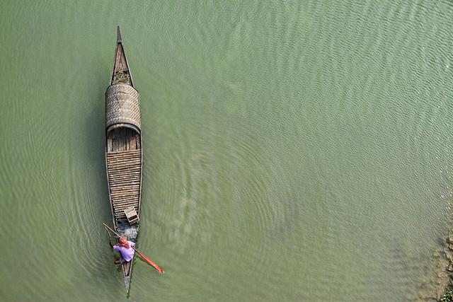 The Fisherman...