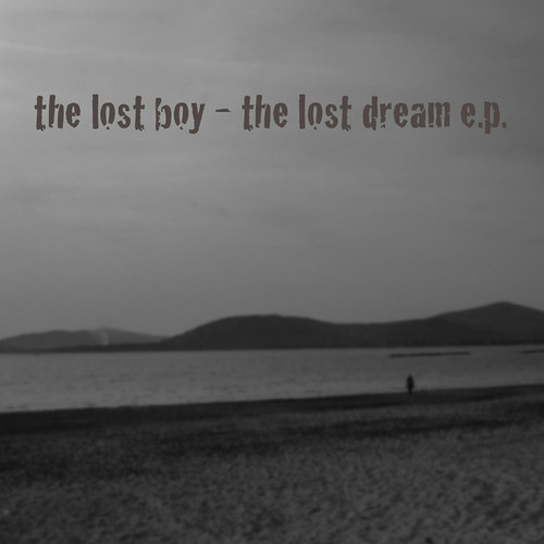 the lost dream e.p. | by thelostboyeu