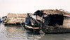 Plujeme po jezeře Tonle Sap, foto: Petr Nejedlý