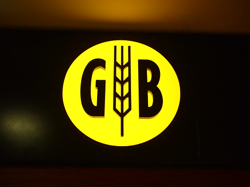 Gordon Biersch | by othree