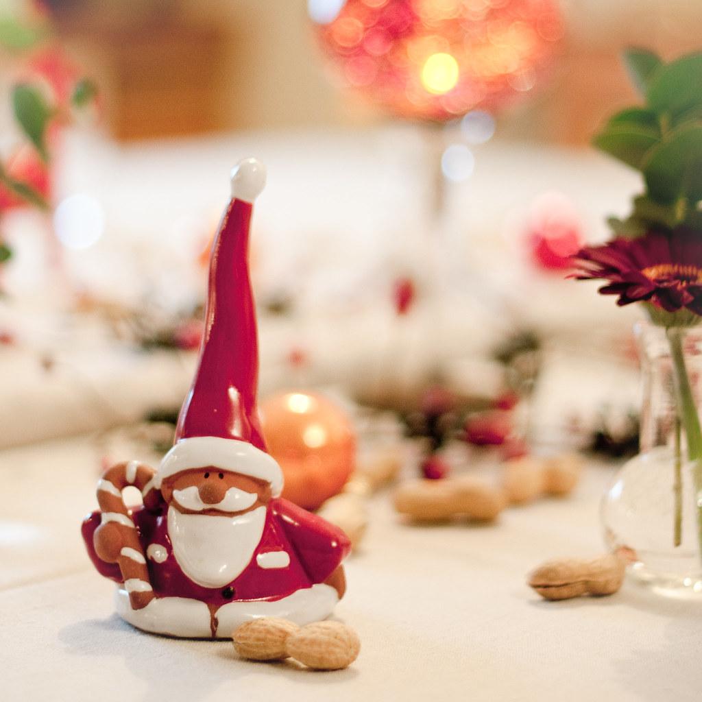 Table Decoration (Christmas Imp) by christian.senger