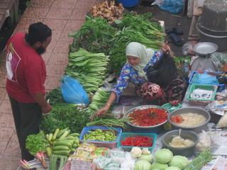 Asian Food Market - 1