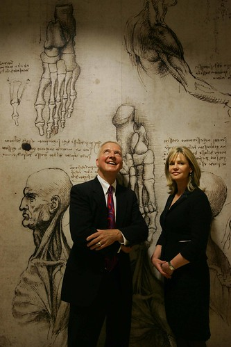 Dr Kate Coleman and Dr Michael W. Brennan