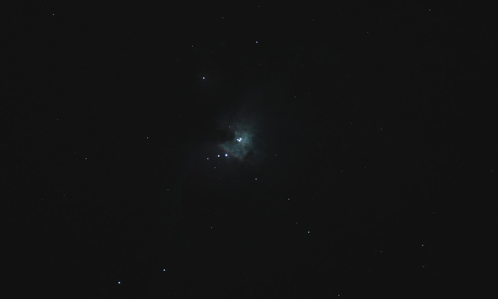 M42 - 17th January 2011
