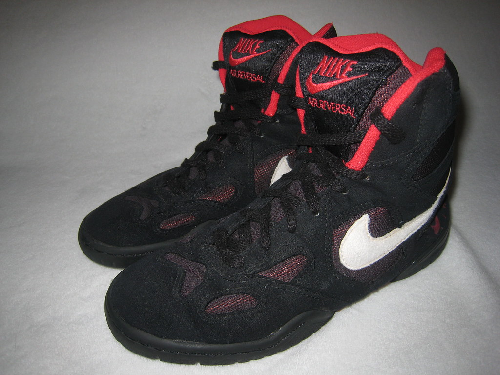 factory price 43613 0654e ... Nike Air Reversal - Size 6.5   by 94pawrestler