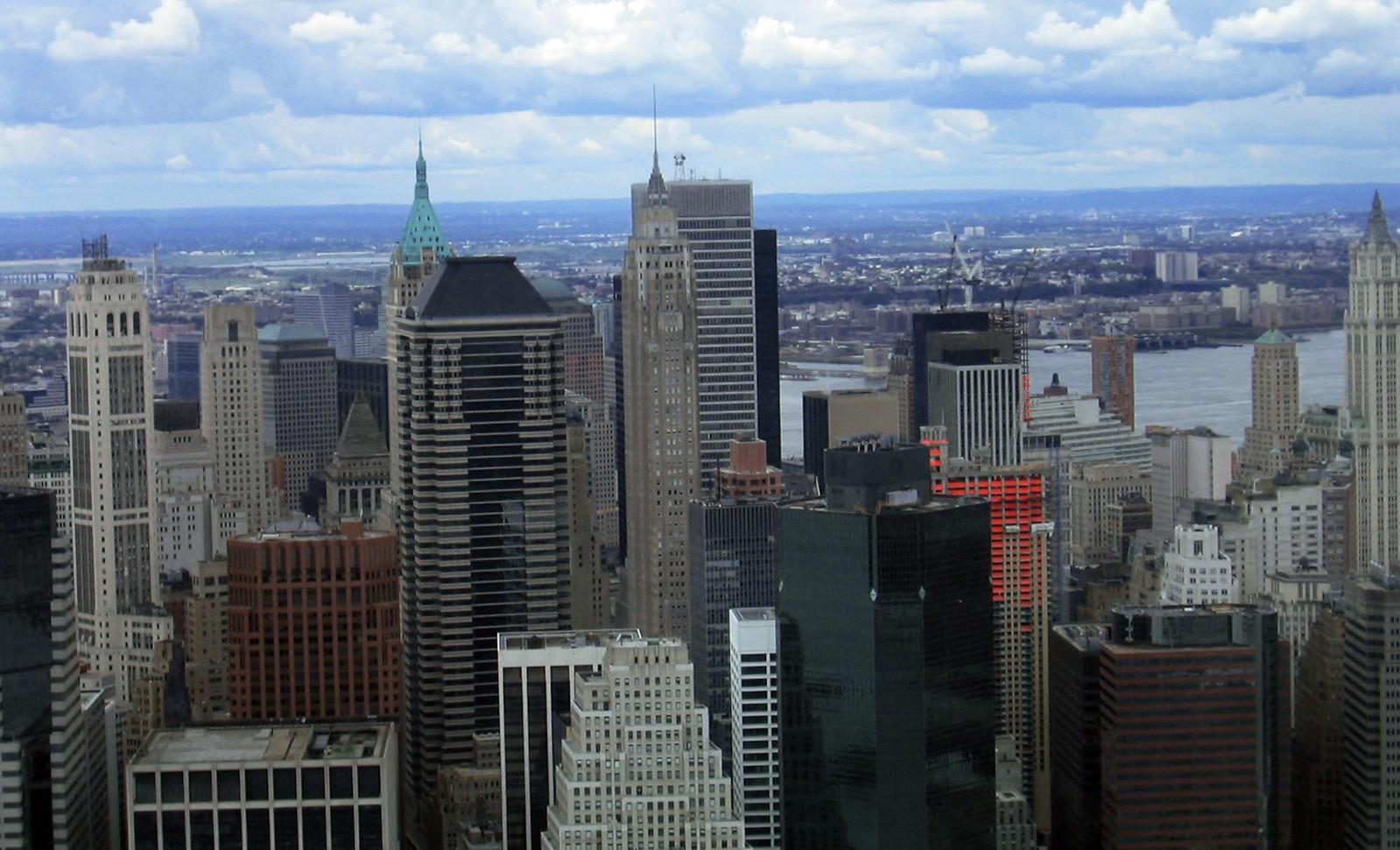 New York 164