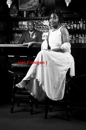 Judy & Troy   by Joel Finnigen