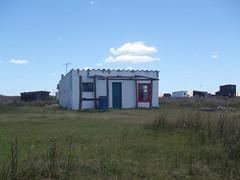 village cabo polonio