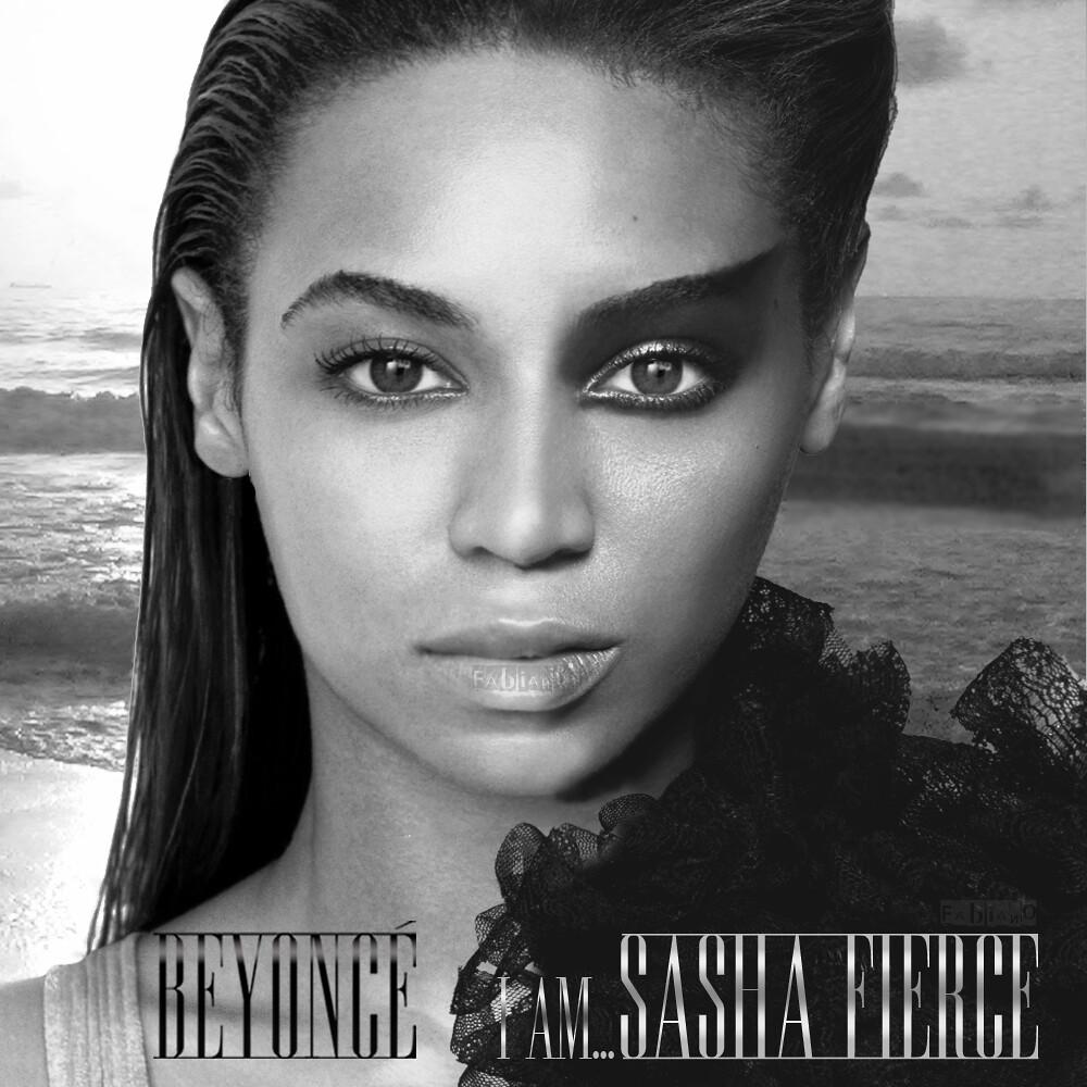 Beyoncé - I am.. Sasha Fierce | I guess I'm feeling like Dav… | Flickr