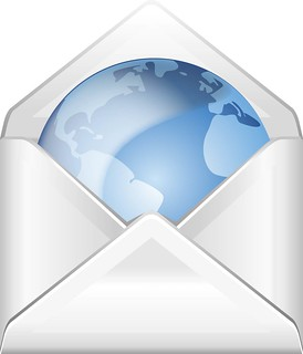 Email customized icon | by ideagirlmedia