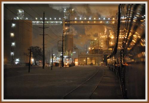 railroad travel train december clinton adm iowa amtrak unionpacific jpeg detour 2010 californiazephyr chicagotoomaha
