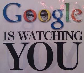 Google got a new PR department   by surrealpenguin