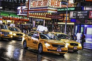 New York City HDR | by ugod