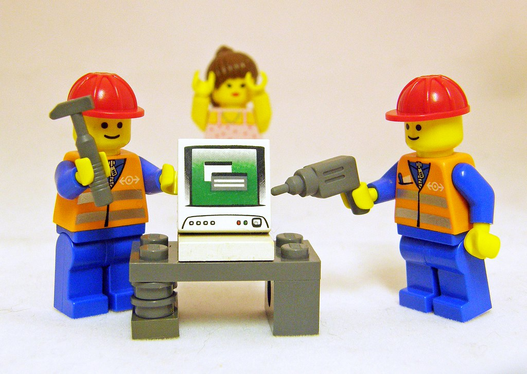 Tool Users