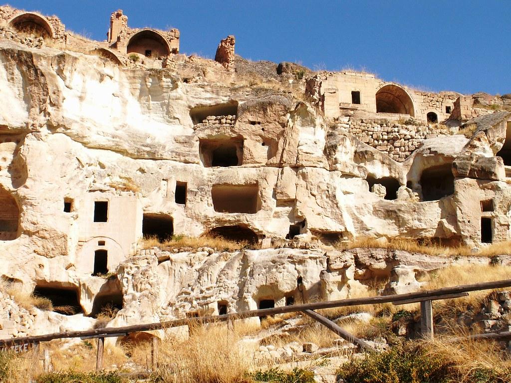Cappadocian wonders XI